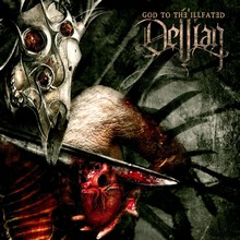 Devian- God To The Illfated CD on Century Media