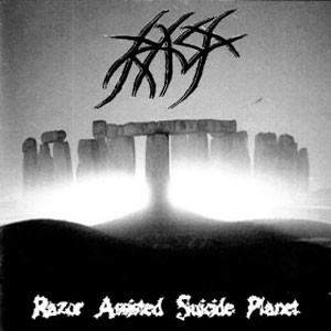 Rasp – Razor Assisted Suicide Planet