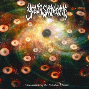 Yogth Sothoth – Abominations Of The Nebulah Mortiis
