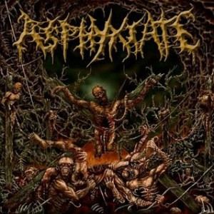 Asphyxiate – Anatomy Of Perfect Bestiality