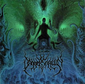 Daggerspawn – Suffering Upon The Throne Of Depravity