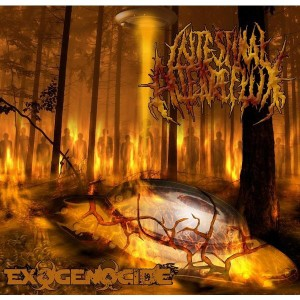 Intestinal Alien Reflux – Exogenocide