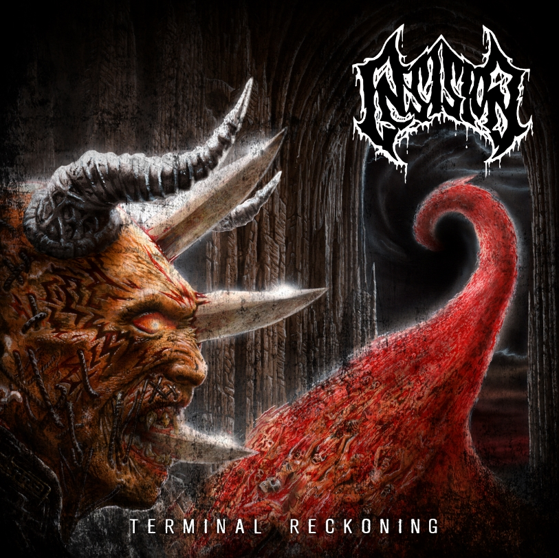 INSISION- TERMINAL RECKONING CD OUT NOW!!  ORDER HERE!!!