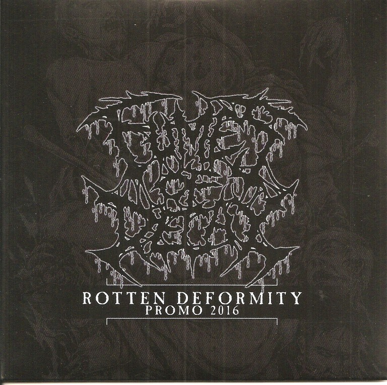 FUMES OF DECAY- Rotten Deformity MCD OUT NOW!!!